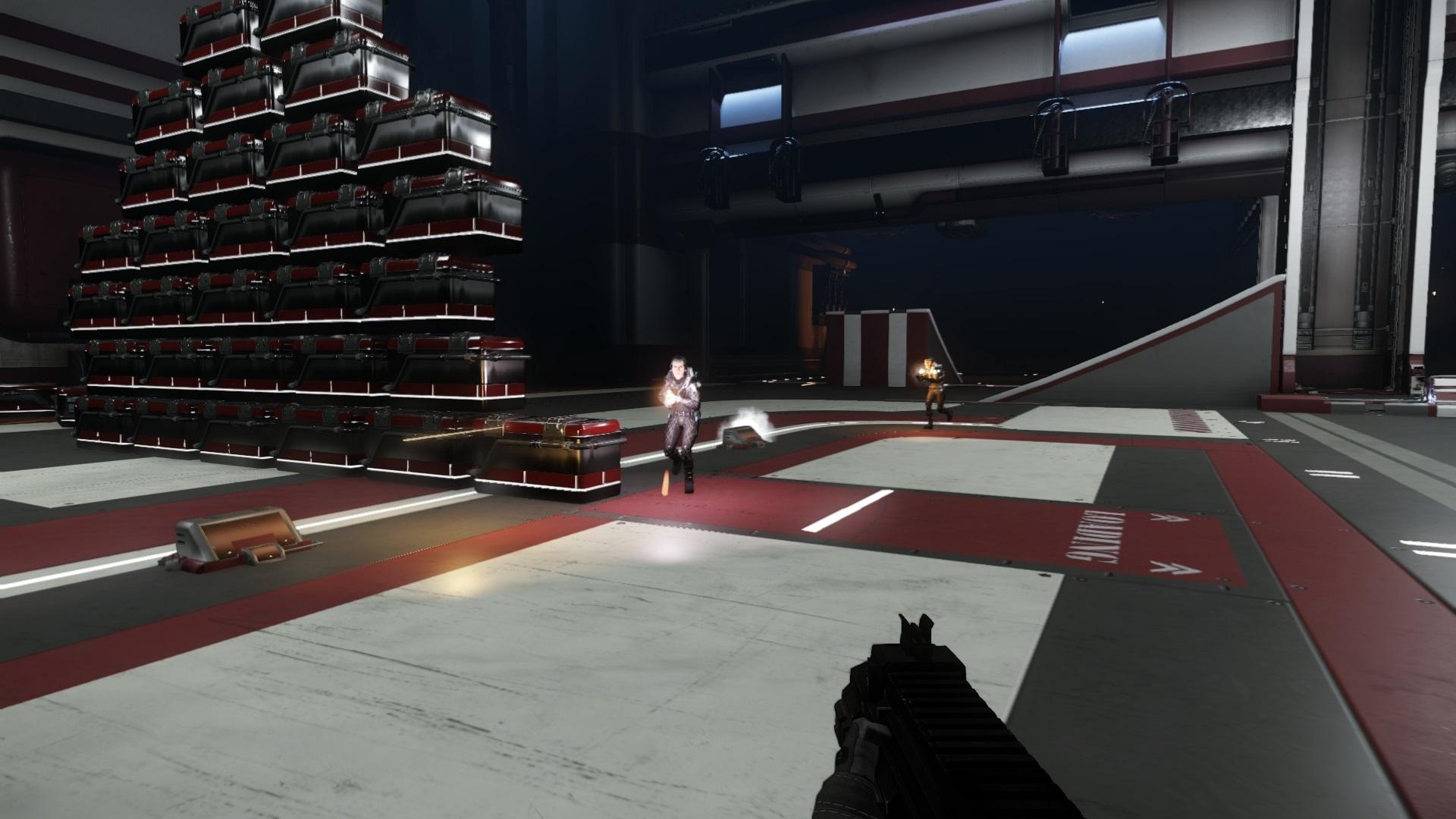 MC-FPS-Combat