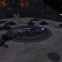 [AM-N] E con questa fanno 100. L'arena è nostra!