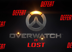 Overwatch : A LOST Story