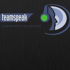 Team Speak 3 Aggiornamento